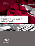 Kavaliro 2011-2012 Employment & Salary Guide