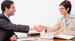 Negotiating Salary Image