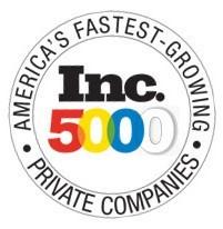 Inc. 5000 Picture